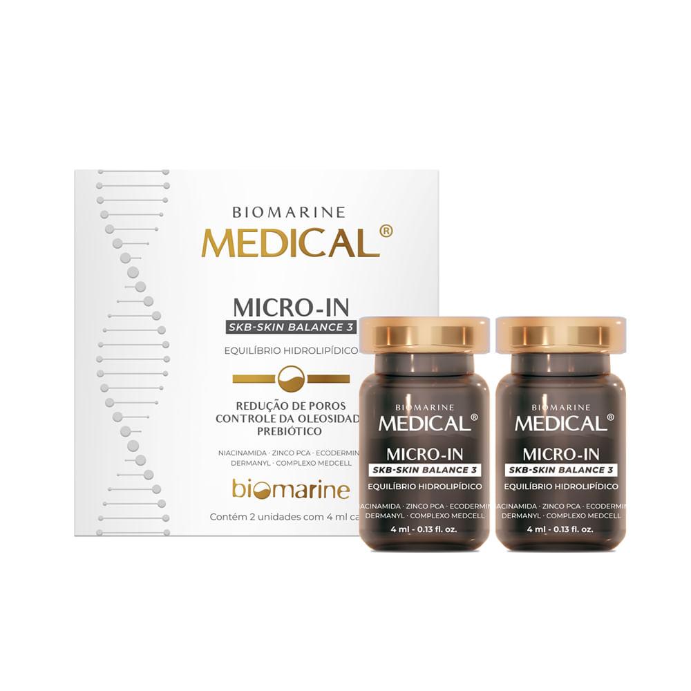Biomarine-Medical-Equilibrio-para-Pele-Micro-In-Skin-Balance-8ml