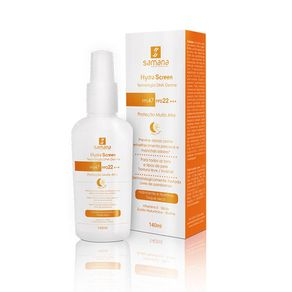 Samana-Protetor-Solar-Hydra-Screen-Locao-Facial-FPS-47-140ml