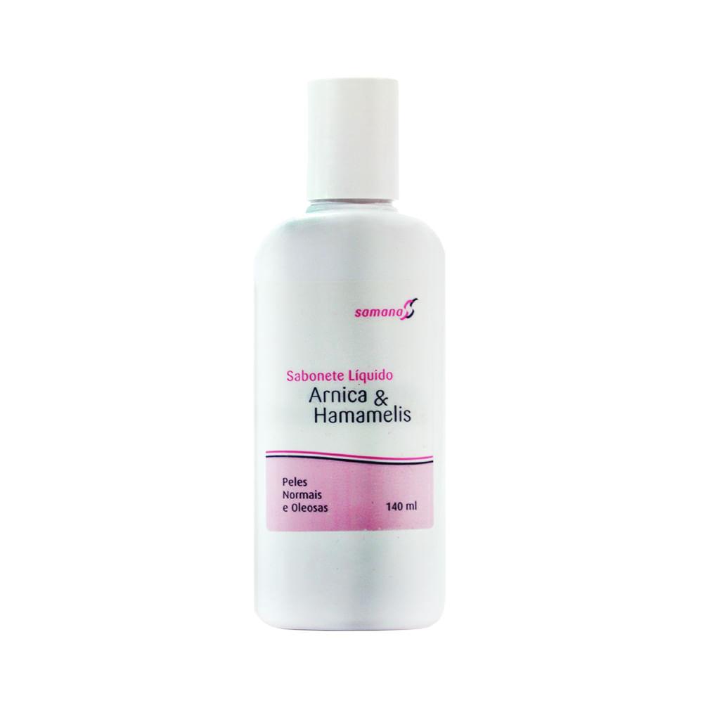 Samana-Sabonete-Facial-Calmante-Arnica-e-Hamamelis-140ml