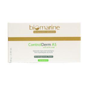 Biomarine-Sabonete-em-Barra-Control-Derm-A5-Limpeza-Anti-Acne-80g