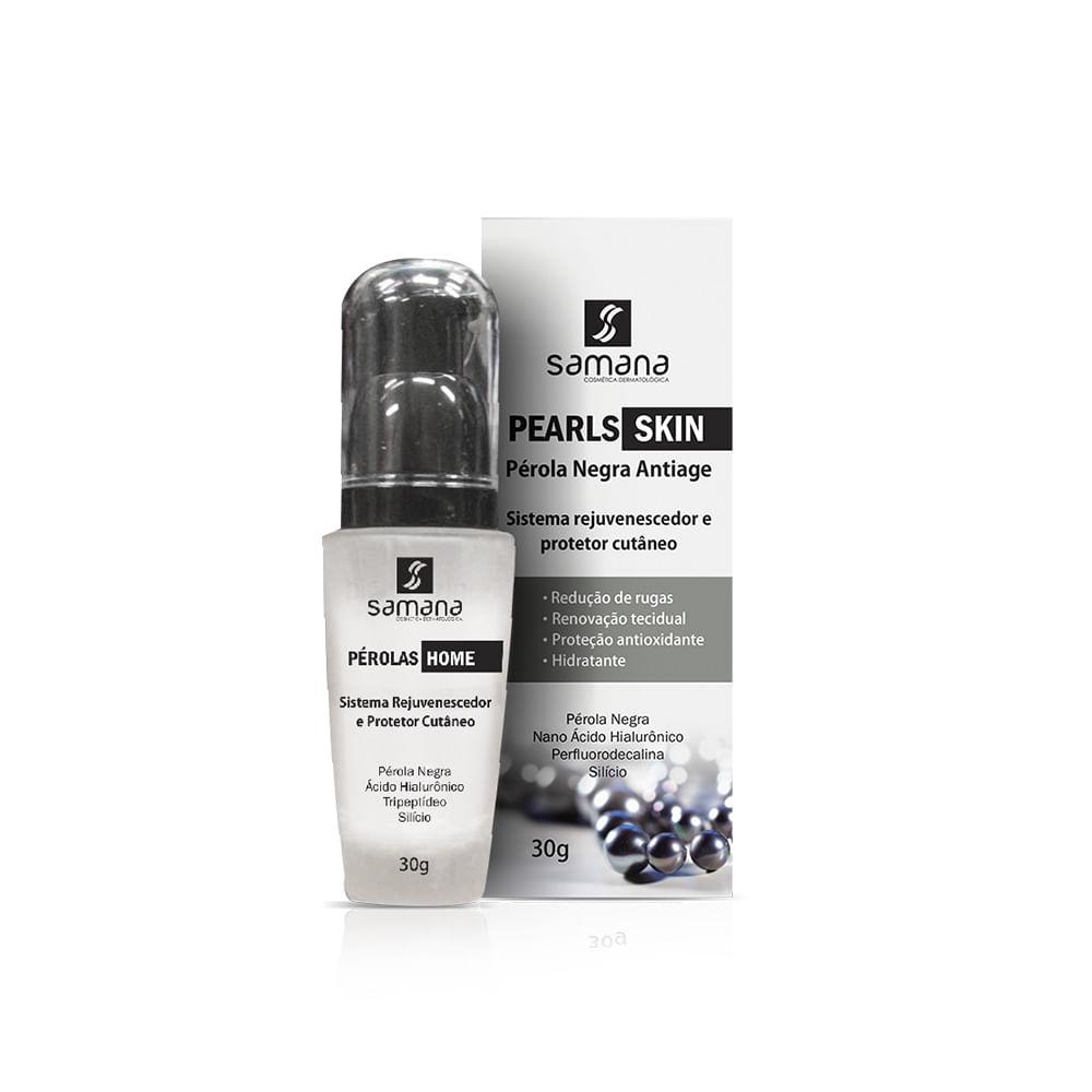 Samana-Serum-Rejuvenescedor-Pearls-Skin-Perola-Negra-30g
