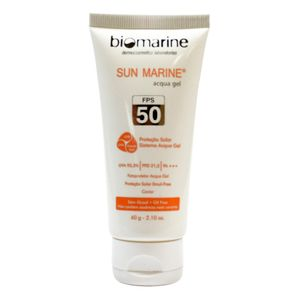 Biomarine-SUn-Marine-FPs-50-Acqua-Gel