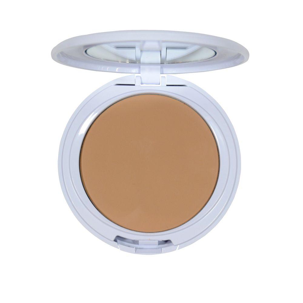 Biomarine-Base-Protetor-Solar-Sun-Marine-Color-Compacto-FPS-52-Natural-12g