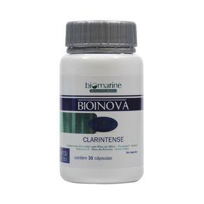 Biomarine-Clareador-de-Manchas-Via-Oral-BioInova-Clarintense-30-cps
