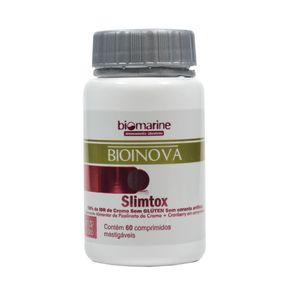 Biomarine-Saciedade-em-Capsulas-Mastigaveis-BioInova-Slimtox-60-cps
