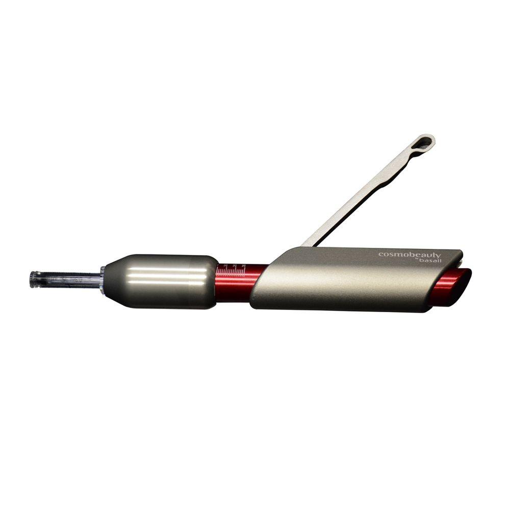 Caneta-Pressurizada-Injecao-sem-Agulha-Injector-Basal-Anvisa