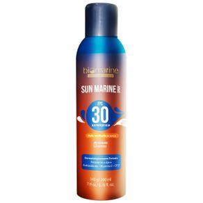 Biomarine-Protetor-Solar-Sun-Marine-FPS-30-Aerosol-200ml
