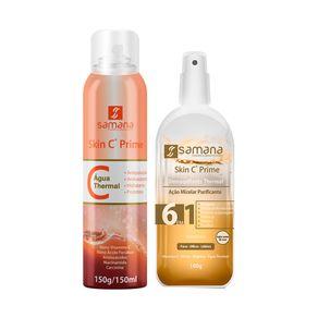 Kit-Samana-Skin-C-Demaquilante-e-Agua-Termal