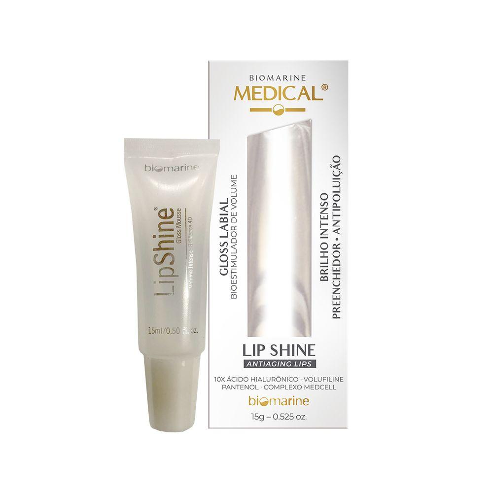Biomarine-Medical-Lip-Shine-Gloss-Estimulador-de-Volume-Labial-15g